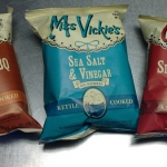 Miss Vickies Chips