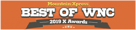 Vote for Hubba Hubba in Best of WNC Mountain X Awards
